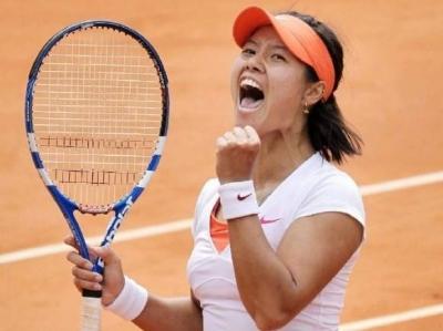 亞洲第一人!李娜正式進入國際網球名人堂