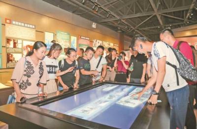 中国文化名人大营救纪念馆全新开馆  周二至周日开放