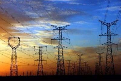 这个夏天有点热,南方电网统调负荷七创新高