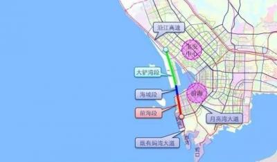深圳市领导现场调研解决前海妈湾片区十九单元三?#22336;?#37197;套问题