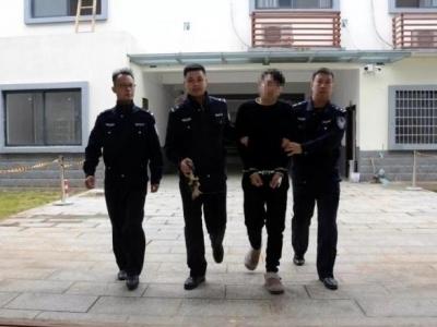 浙大海归女生被害案开庭 被害人家属放弃民事赔偿