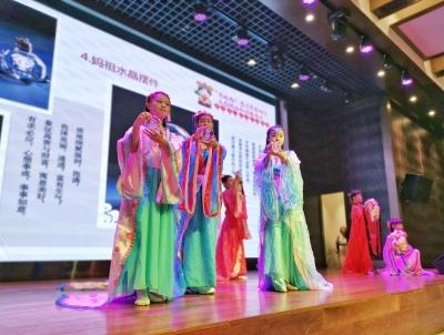 深藍小鎮邀市民暑假出游 惠州巽寮媽祖文創精品驚艷亮相