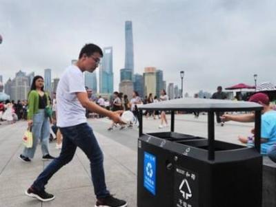 上海生活垃圾分類進入強制時代近一周,吃到最多罰單的竟是…