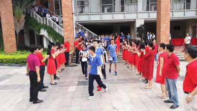 中考生看过来!深圳中招第一批学校有空余招生计划1275人!