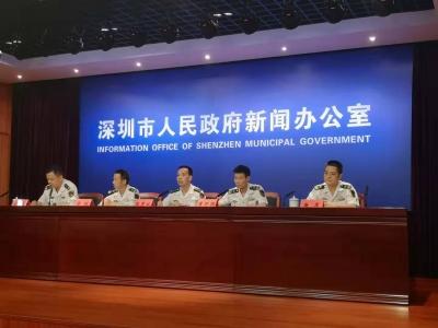 """深圳海事局发布促进航运发展32项措施,让船舶享受""""免检""""便利"""
