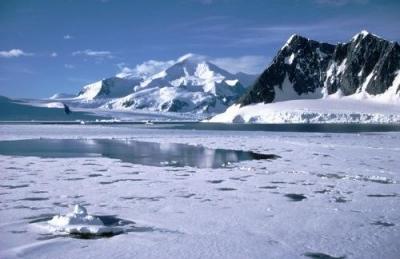 南极海冰迅速融化,海冰消失面积相当于4个法国