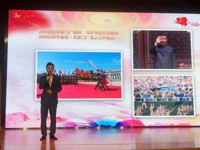 听好记者讲好故事,感受深圳新闻人的力量与坚守!