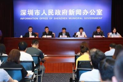 打造税收国际范!深圳召开优化税收营商环境新闻发布会