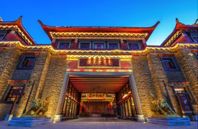 雪松文旅文化旅游季暨遇见云南旅拍节启动,重塑文化旅游新体验
