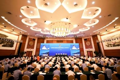 全国城市道路交通事故预防工作现场会在广州深圳召开
