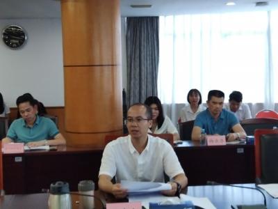 责任更紧措施更实!龙华区民治街道召开部署会落实法治政府建设