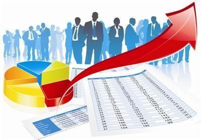 一批股票中报业绩高增长,最高将近500倍