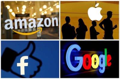 法国通过征收数字服务税法案,美四大互联网公司都将是征税目标