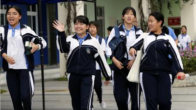 重磅!中考生看过来,深圳2019年第一批高中录取分数线公布了!