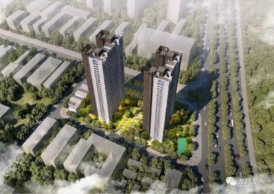 龍崗這個安居房項目傳來新進展!怎么申請看這里~