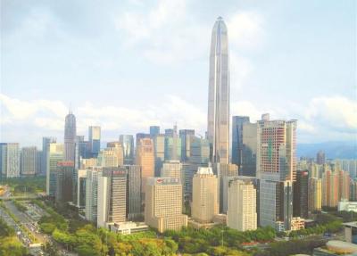 社科成果选辑 | 粤港澳大湾区城市群空间结构与优化路径研究