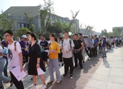 港中大(深圳)本科录取分连续四年居广东省内院校之首