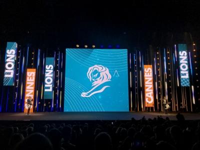肯德基中国领跑品牌创意,斩获戛纳国际创意节三座金狮