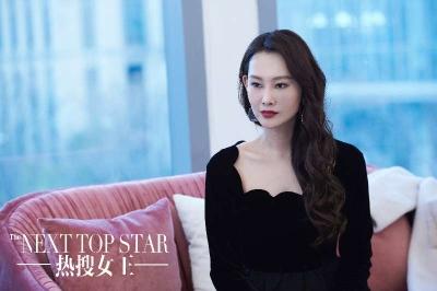 """搜狐網劇《熱搜女王》題材創新成""""市場新爆款"""""""