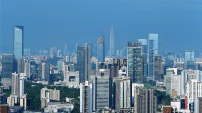 再立潮头谱新篇——来自广东高质量发展一线的报告