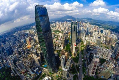 深圳二季度一手住宅市场供需两旺