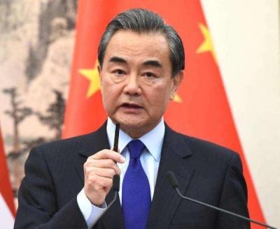 王毅:各方应对香港局势采取客观公正立场