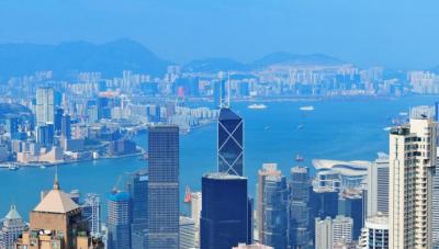 特评 | 止暴制乱,挽救香港经济