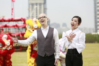 """深圳原创歌曲《再一次出发》《信仰》喜获""""五个一工程""""奖"""