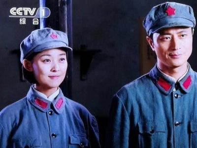 电视剧《可爱的中国》热播 深圳编剧廖欣:创作过程像一场艰苦的战斗