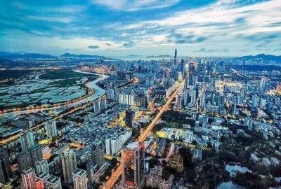 """重量级项目纷纷落地,深圳外商投资更具""""科技范"""""""