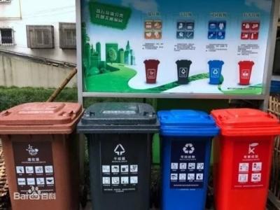 明年广州、深圳将基本建成生活垃圾分类处理系统