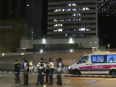 民建联:强烈谴责暴徒埋伏斩警 要求各方停止仇警言论