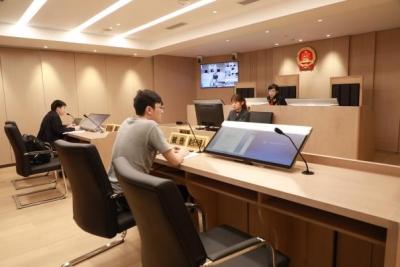 深圳南山法院智慧速裁模式助力审判提速