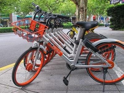 深圳公布第二季度共享单车企业运营服务考核结果,摩拜蝉联第一