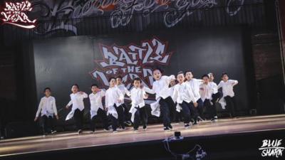 全国街舞精英云集!这场流行舞蹈挑战赛25日嗨翻龙岗