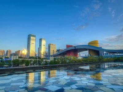 10年释放土地60.7平方公里!城市更新在深圳派上大用场
