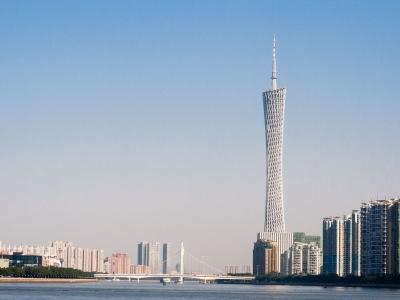 广东经济整体保持平稳发展态势  房地产开发投资增速放缓