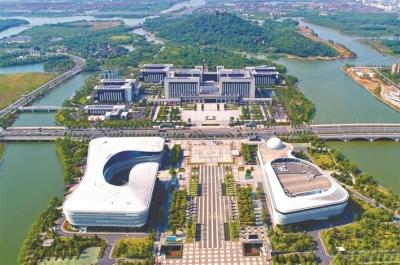 """创新发展 创赢未来!今天,2019""""深圳·绍兴周""""在深举行"""
