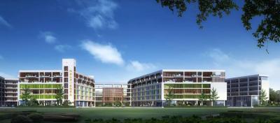 龙岗今明两年新改扩建学校15所!有你家附近的吗?