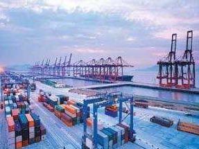 广东对欧盟和东盟贸易快速增长