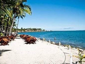 市领导会见斐济客人