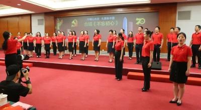 市妇联阳光项目服务女工16.9万人次