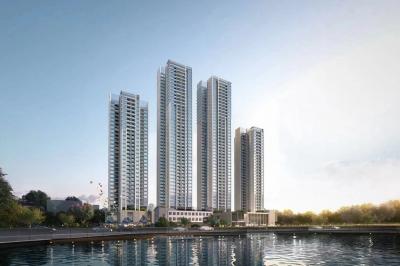 宝安首个棚改项目2021年交付,可提供1582套人才住房