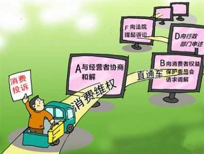 質量月,廣東在行動!多場消費教育活動教會你如何維權