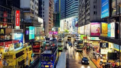 一个人力量很小,但仍希望帮助香港——香港