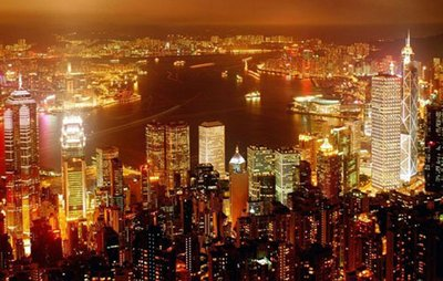 特评|告诉世界真实的香港
