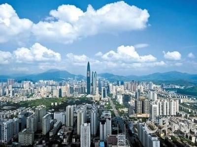 深圳持续推进以科技创新为核心的全面创新