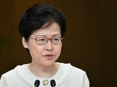 林郑月娥六项房屋新政均到位,香港专家评价积极