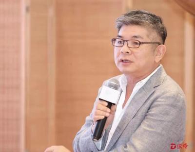 艺海老匠说——专访墨斋艺术总监余国梁、索卡艺术中心董事长萧富元