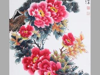 龍崗區舉辦第五屆老年人美術書法攝影作品展